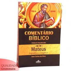 Comentário Expositivo e Exegético de Mateus