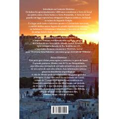 Obra Breve História de Israel - De Abraão a 1948
