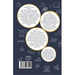 A BÍBLIA, VOCÊ E A CRIANÇA - Marlon Spilari - Grammata Publicações