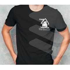 Super camisa da EBD somente preta